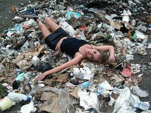 Виды переработки мусора