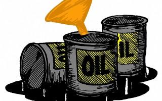 Отработанное масло: способы использования, куда можно сдать в Москве