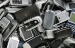 Что делать с ненужным мобильным, где продать телефон на запчасти