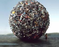 Составление отчёта 2 ТП отходы и правила его заполнения