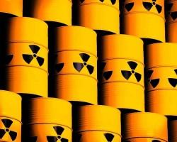 Классификация, хранение и утилизация радиоактивных отходов