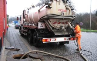 Прием, вывоз и качественная утилизация ЖБО согласно закону