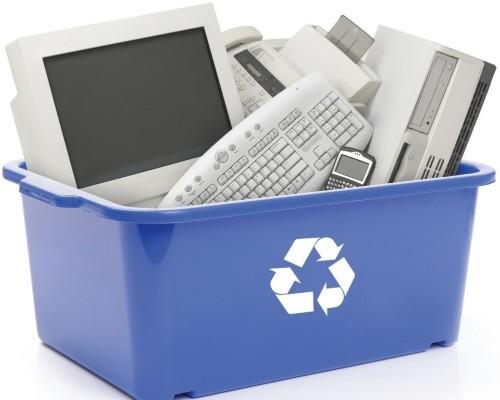 Порядок организации вывоза, приема и утилизации оргтехники