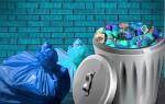 Какие отходы производства и потребления существуют и их классы в РФ