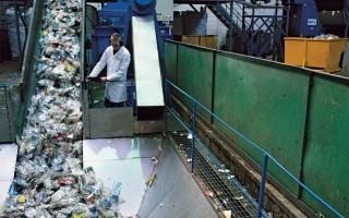 Технология переработки пластиковых бутылок на предприятиях