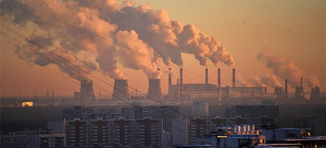 Состояние экологии Москвы: самые чистые и грязные районы