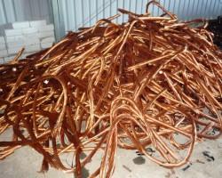 Как выгодно сдать медь в пункты приема цветных металлов