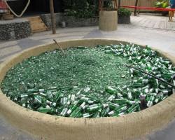Утилизация стеклобоя и стеклотары как бизнес по переработке стекла