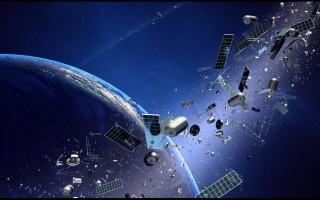 Что такое космический мусор на орбите Земли, его количество,чем он опасен и как избавиться от него