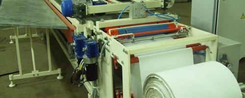 Виды и стоимость оборудования для производства туалетной бумаги