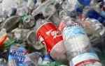 Сдача отходов в пункты приёма пластика