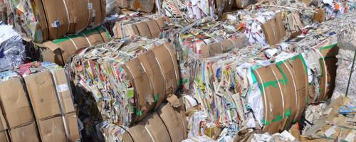 Переработка макулатуры: этапы утилизации бумаги и картона