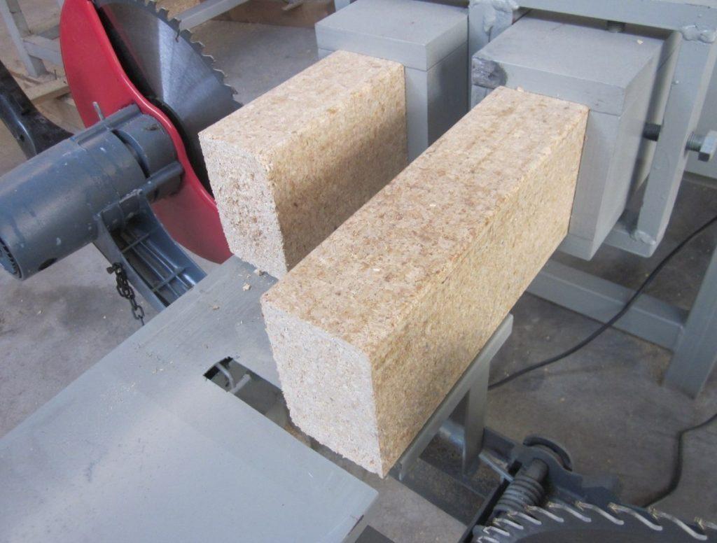 Станок для изготовление брикетов своими руками фото 256
